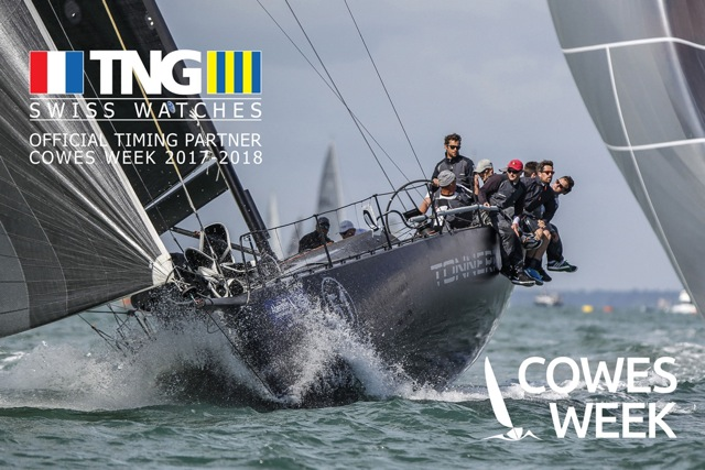 tng news cowesweek