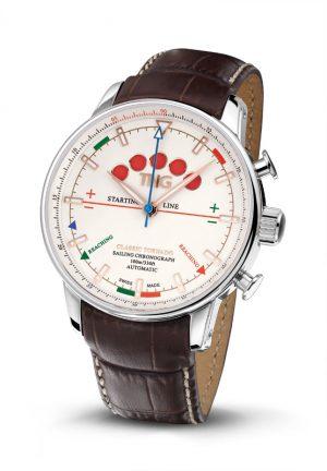 Classic Tornado Sailing Chronograph - TNG 10151C