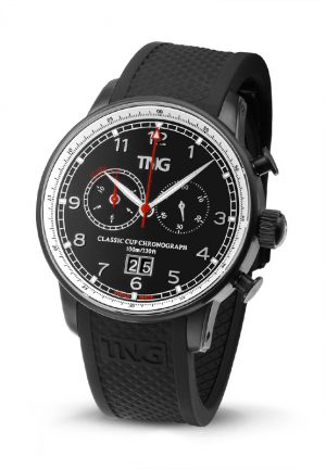 Classic Cup Chronograph - TNG10155D