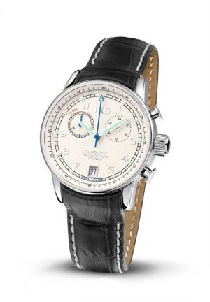 Classic Cup Chronograph Lady - TNG10156A