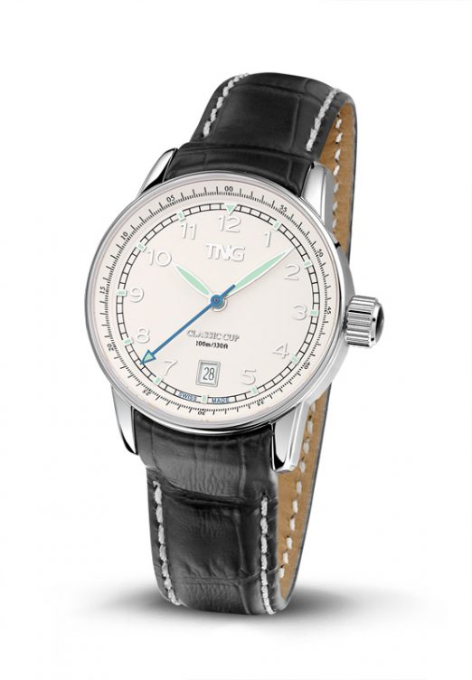 Classic Cup Lady - TNG10154A