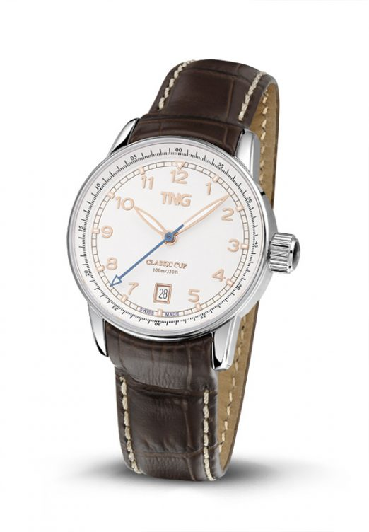 Classic Cup Lady - TNG10154C