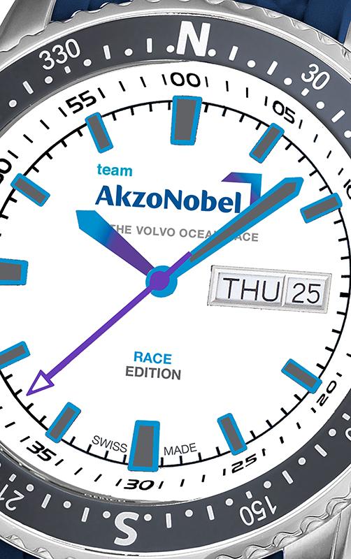 TNG Team AkzoNobel Limited Edition TAN10145