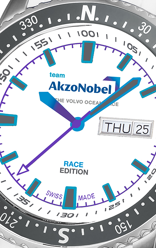 TNG Team AkzoNobel LTD Edition - TAN10145LG