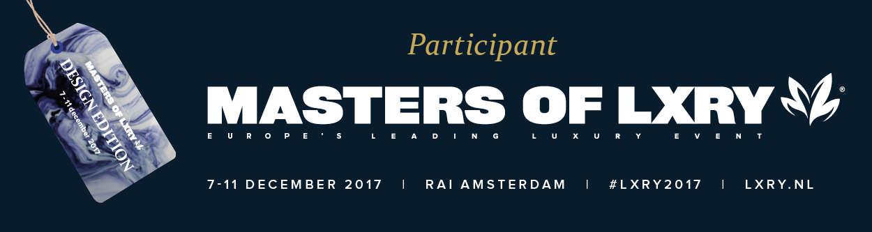 TNG Swiss Watches at Masters of LXRY 2017