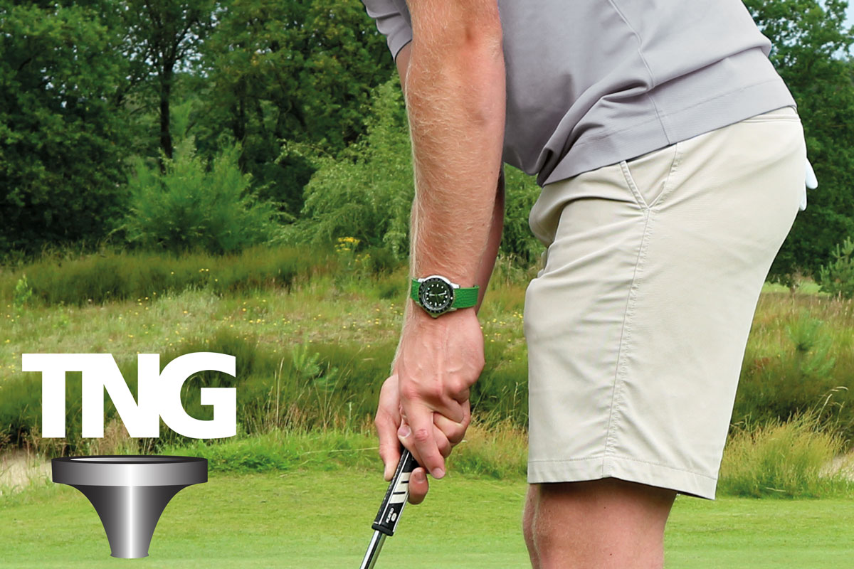 Tng Introduces The Golfmaster Collection Tng Watches